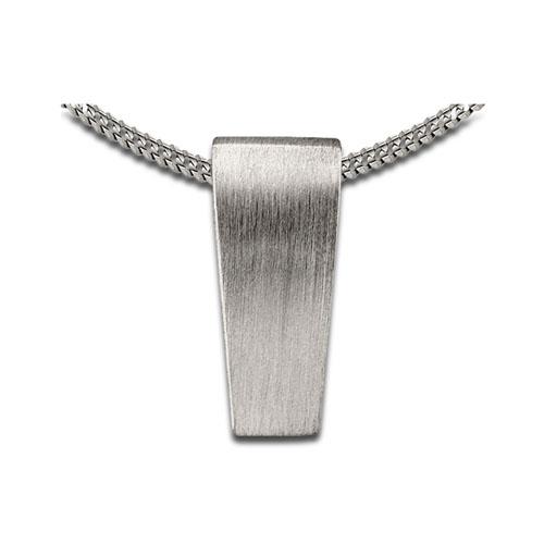 AH 032 Sterling Silver Pendant