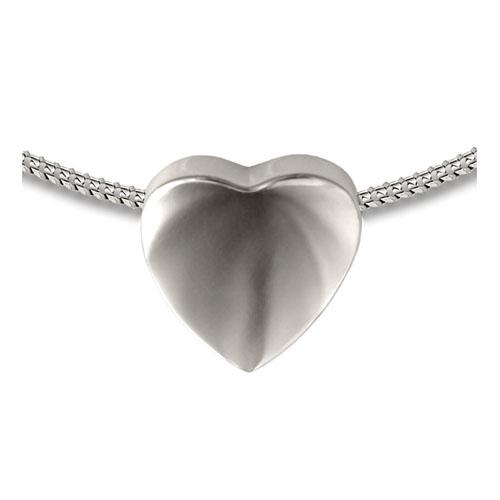AH 053 Heart Pendant