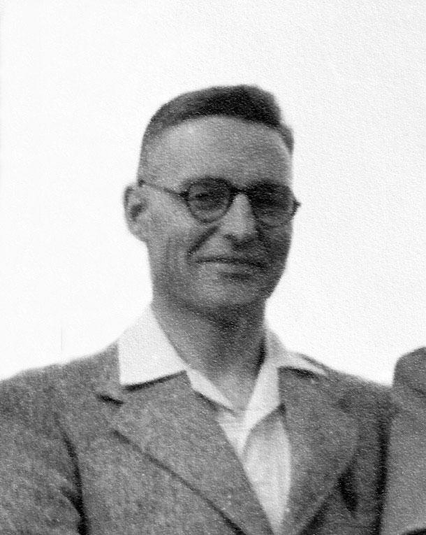 Harold Hillier