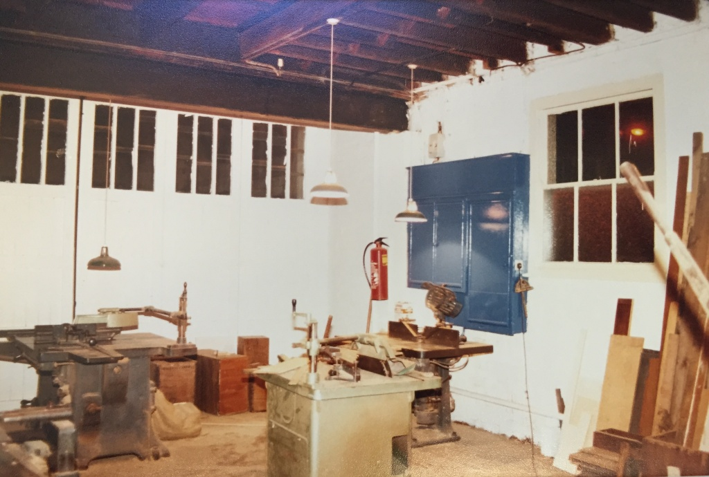 Workshop 1980