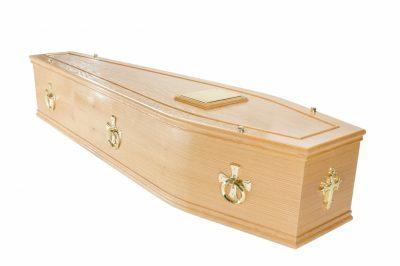 Richmond Coffin