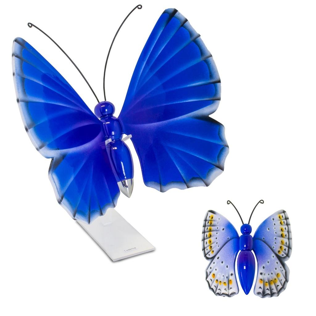 VL 004 Butterfly Keepsake