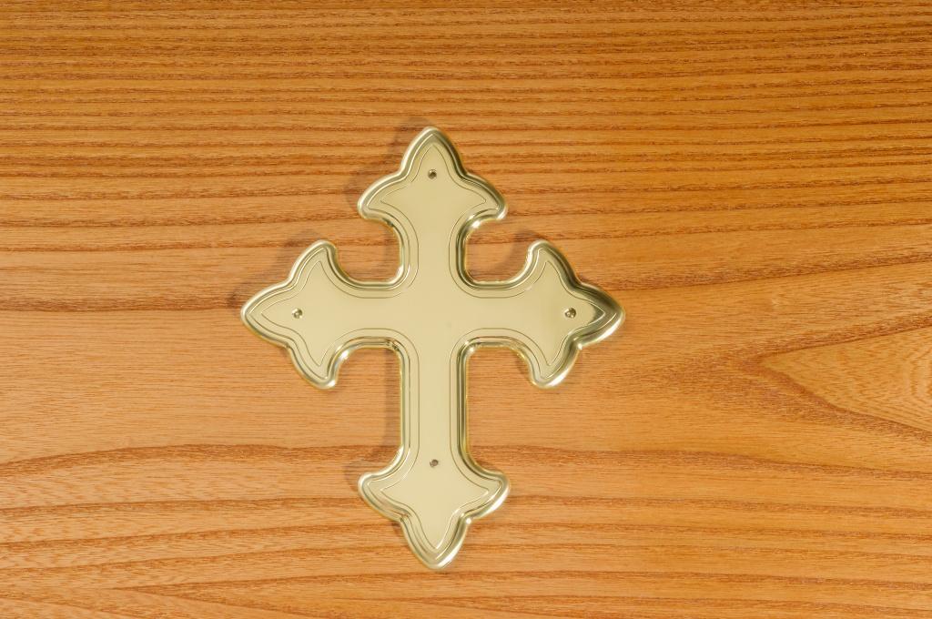 Whitworth Cross