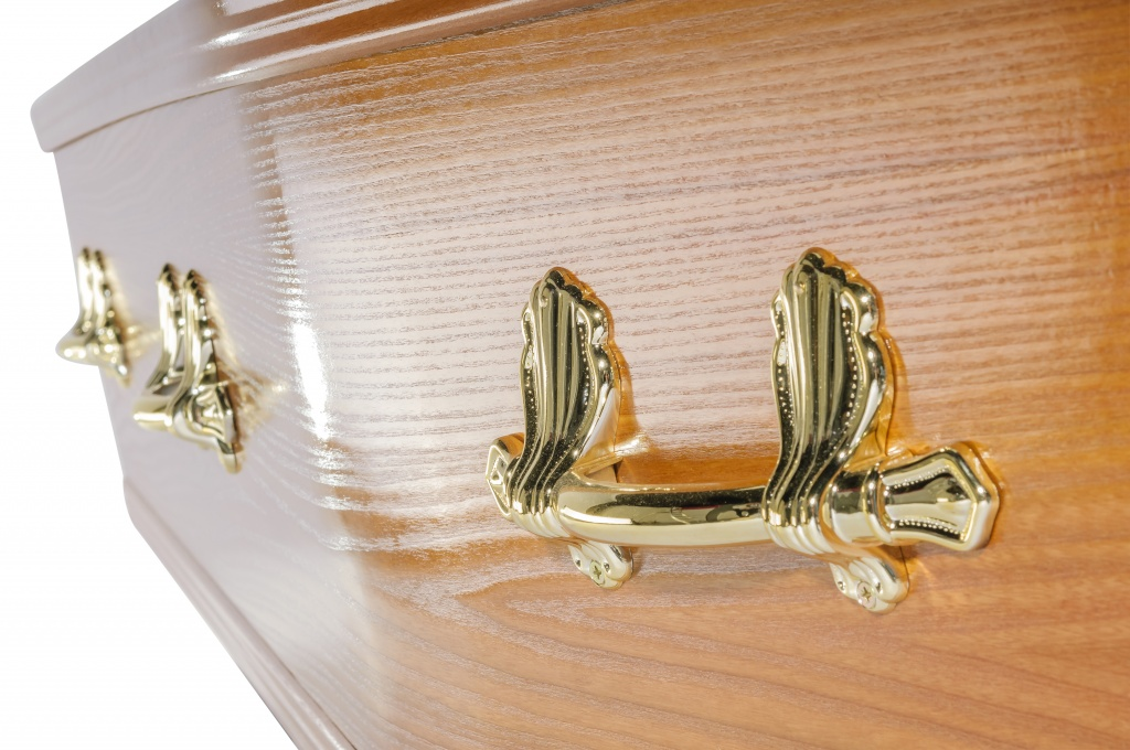 Whitworth Gold Handles