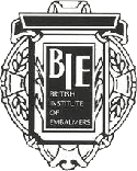 BIE logo - British Institute of Embalmers