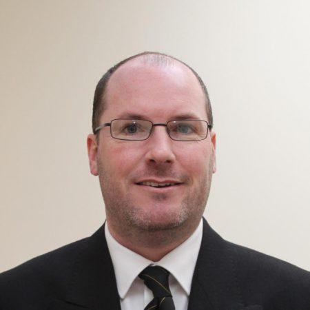 Kelvin McCarthy