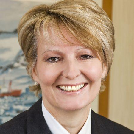 Lyn Woodward