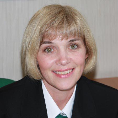 Tamara Hicks