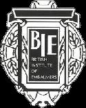 BIE logo - British Institute of Embalmers