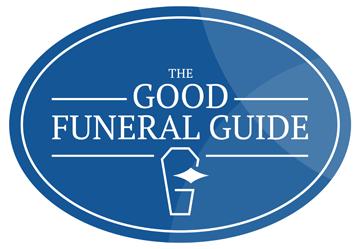 Good Funeral Guide logo
