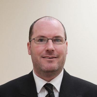 Kelvin Mcarthy
