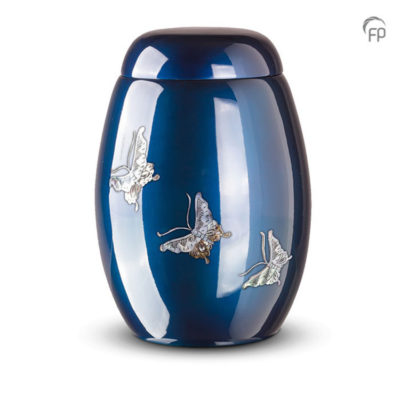 Mengla gfu 219 fibreglass urn