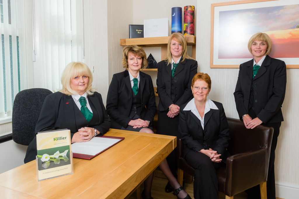 Head Office Team