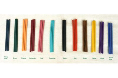 Somerset Willow colour bands