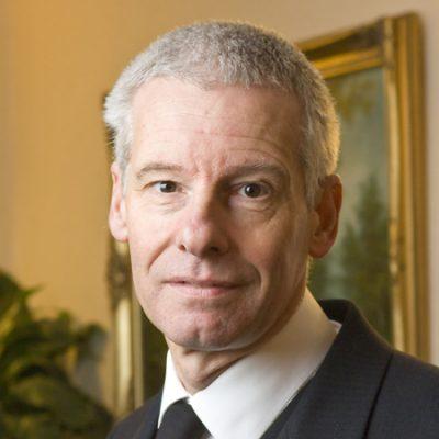 Mark Hillier