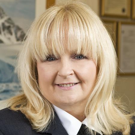 Sue Boyce